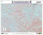 "Click to view a larger version of the ""Central Missouri Landsat"" map in a new window"